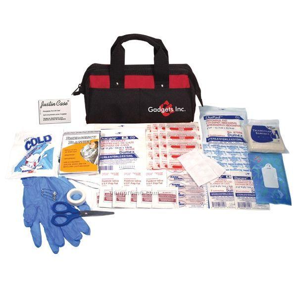 Mini Paramedic First Aid Kit