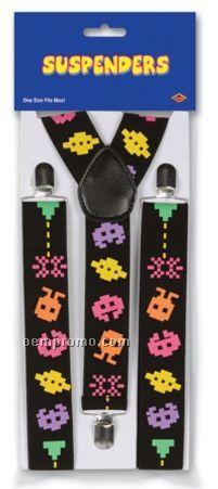 Arcade Suspenders