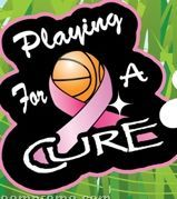Play For A Cure - Soccer - Emblem Patch