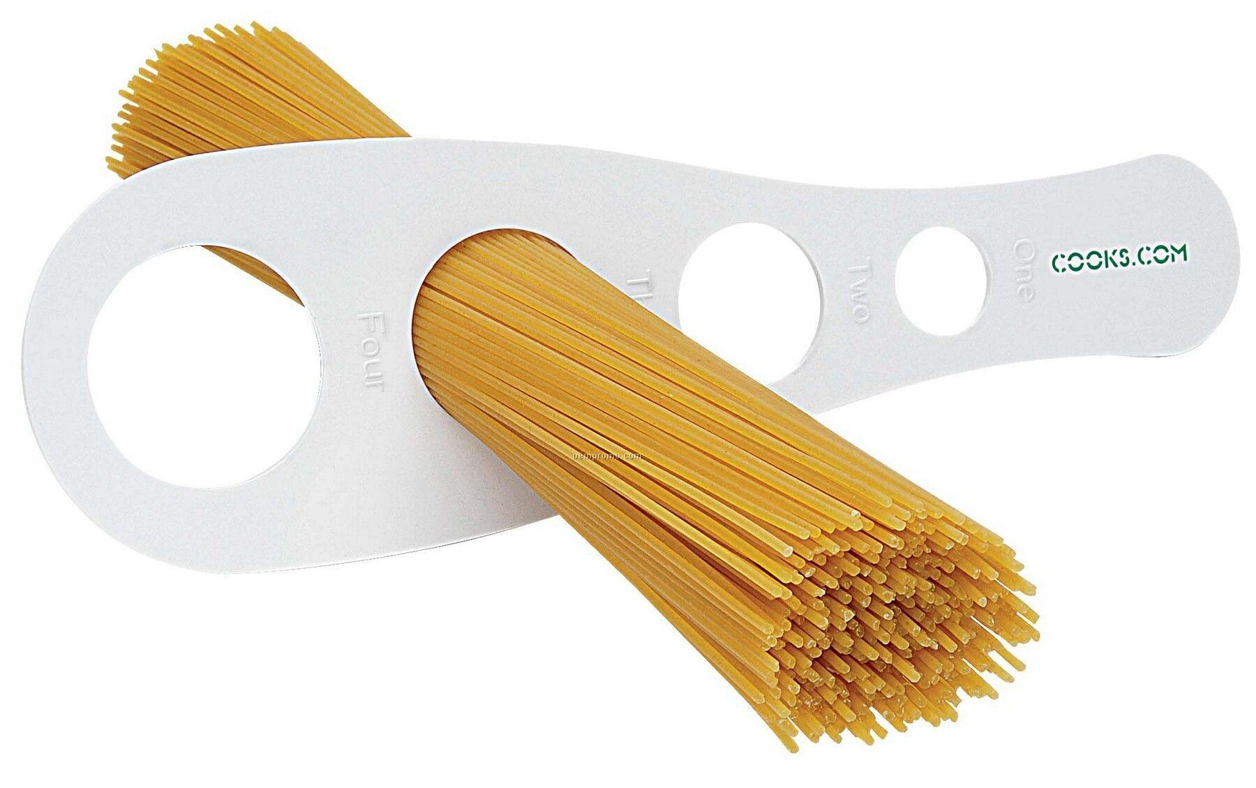 Rcc Koozie ABS Plastic Spaghetti Measurer