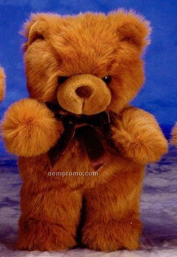 Stock Huggable Bear