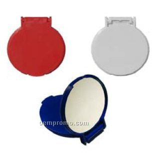 Cosmetic Pocket Mirror