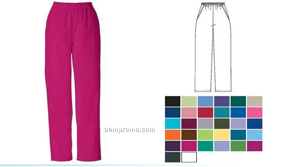 Women's Pull-on Pants
