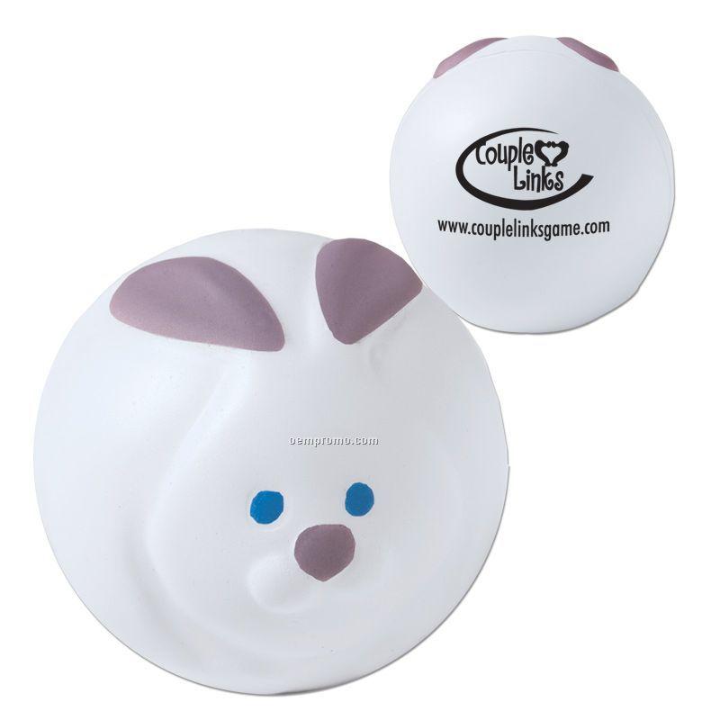 Bunny Rabbit Squeeze Toy
