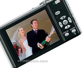 10.1 Megapixels Digital Camera With Ia Mode