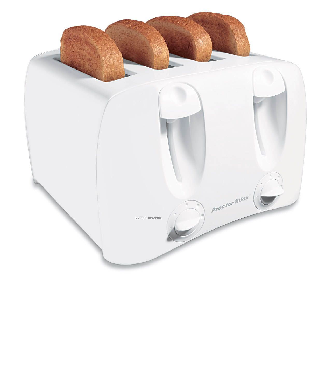 Proctor Silex Ps - 4 Slice Toaster
