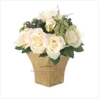 Roses & Berries Bouquet