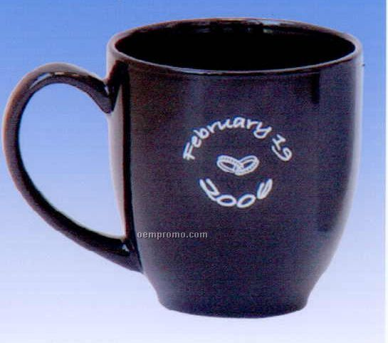 16 Oz Bistro Ceramic Mug
