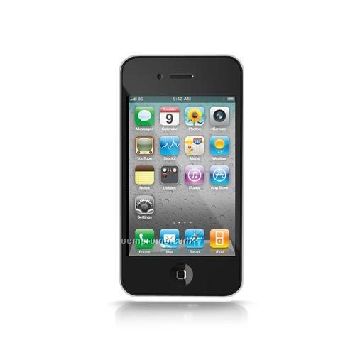 Iluv -flex-trim Case For Iphone 4 Cdma