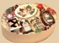 Silver Magic Autumn Gift Set - 125ml Syrup/Spread/Drop/Soft Candy (Leaves)