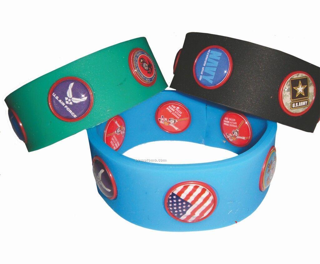 Trade-a-disc Bracelet (Super Saver)