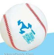 """4"""" Inflatable Baseball"""