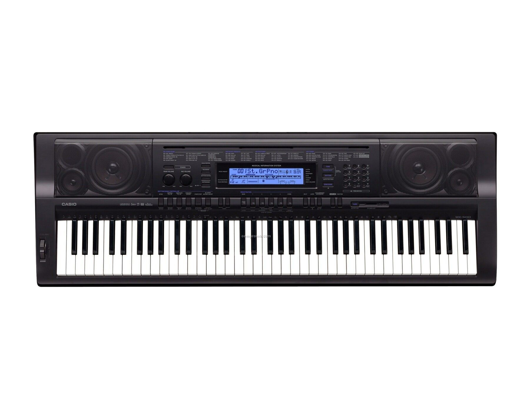 casio pro quality electronic keyboard with 76 32 china wholesale casio pro quality electronic. Black Bedroom Furniture Sets. Home Design Ideas