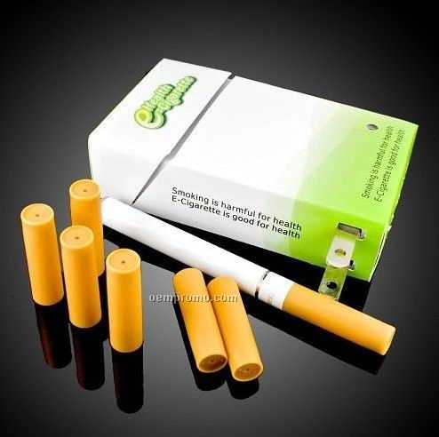 Harmless Electronic Cigarette