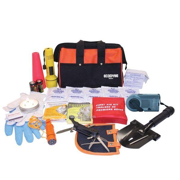 Premium Survival Kit