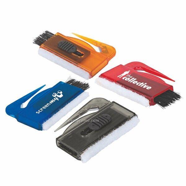 3-in-1 Pocket Office Tool - 6014