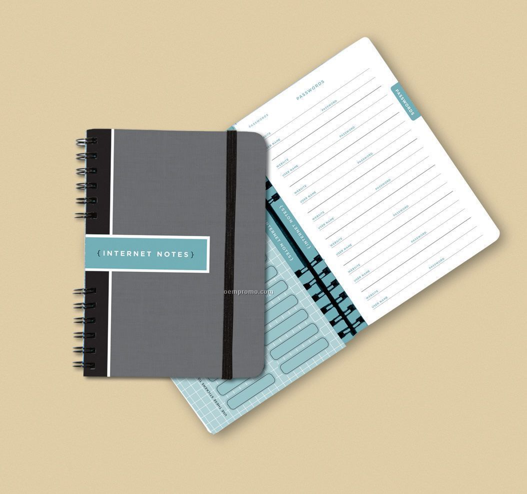 Internet Notes Journal