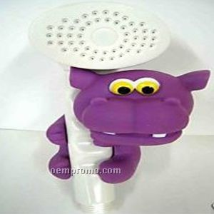 Animal Shower Head
