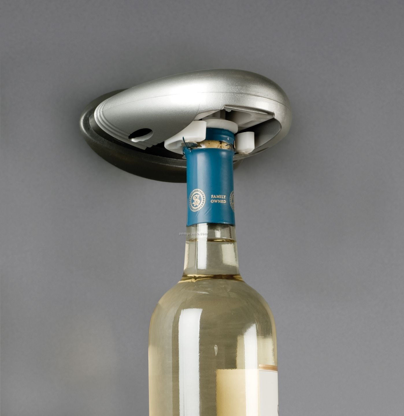 Cap-cut Professional Wall-mount Wine Bottle Capsule Cutter
