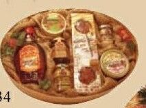 Gold Magic Autumn Gift Set - Syrup/Spread/Sugar/Fruit Spread (Leaves)