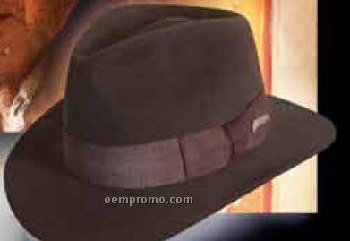 Official Licensed Indiana Jones Fedora Hat