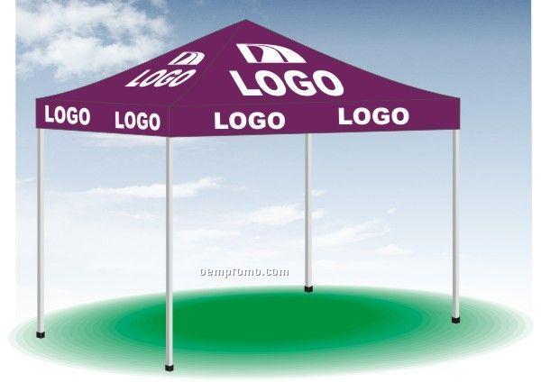 10'x10' Pop-up Tent (1 Color )