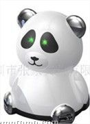 Mini Panda USB Hub