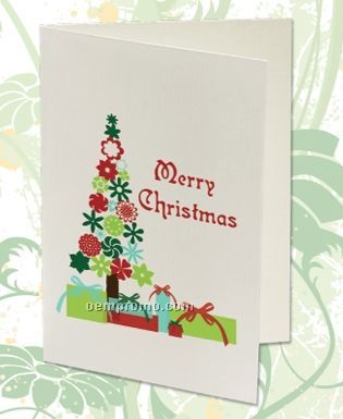 Holiday Cards - Merry Christmas