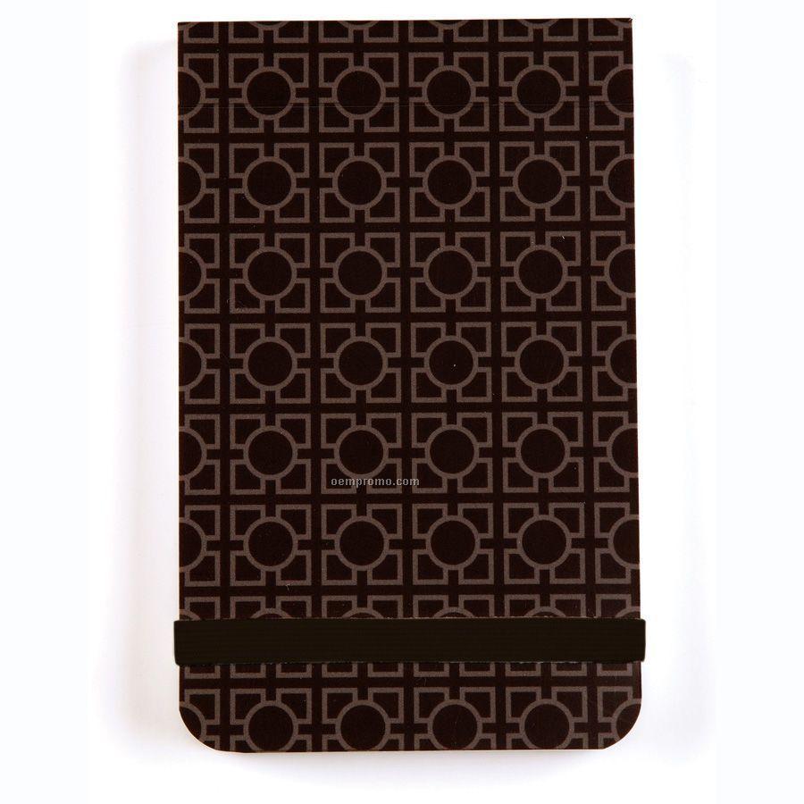 Modern Geometry Mini Journal - 6-pack