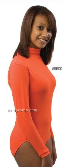 Adult Pizzazz Body Basics Bodysuit