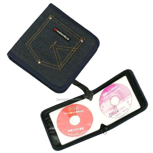 CD Holder (24cd)