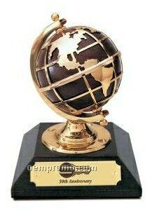 New Century Globe Award