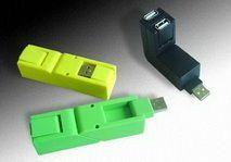 Notebook USB Hub