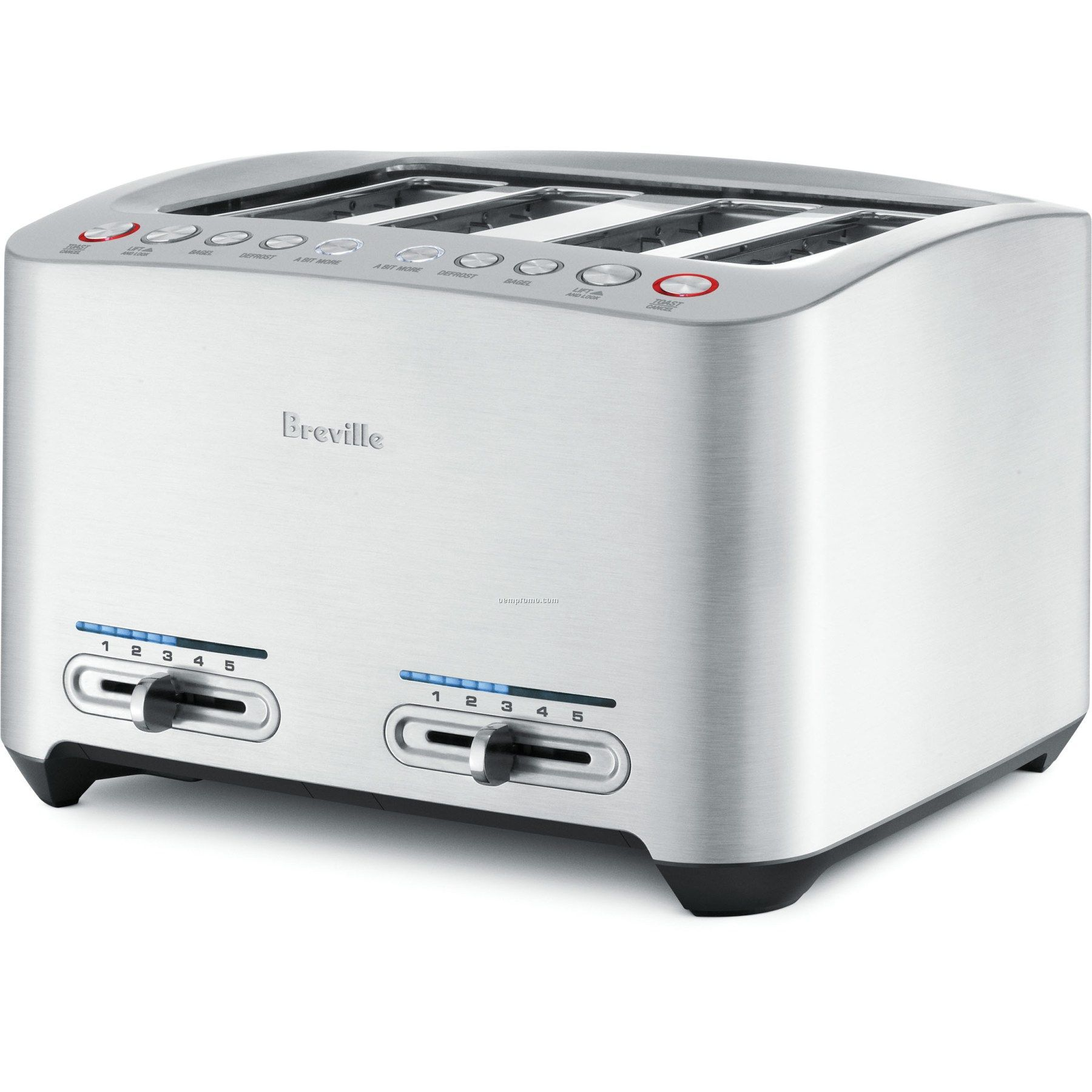 4 Slice Toaster ~ Breville die cast slice toaster china wholesale