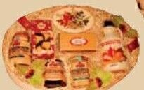 Gold Magic Autumn Gift Set - Syrup/Spread/Sugar/Peanut Brittle (Leaves)