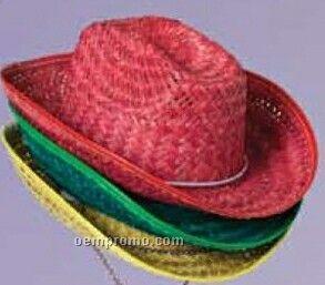 Kid's Cowboy Hats