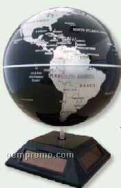 Rotating Solar Globe