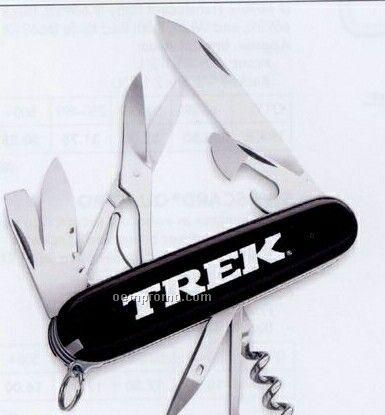 Victorinox Climber Swiss Army Pocket Knife