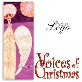Voices Of Christmas Music CD