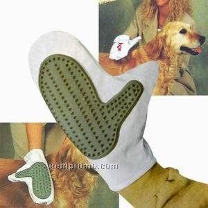 Pet Mitt / Shampoo Mitt