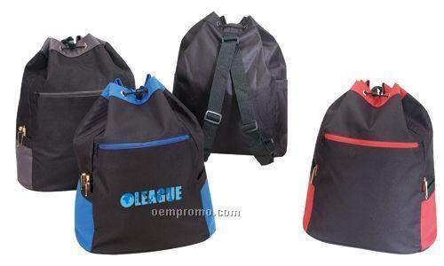 Flipper Cinch Sack Backpack