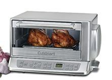 Cuisinart Convention Toaster Oven