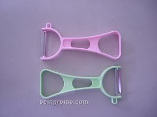 Plastic Kitchen Peeler