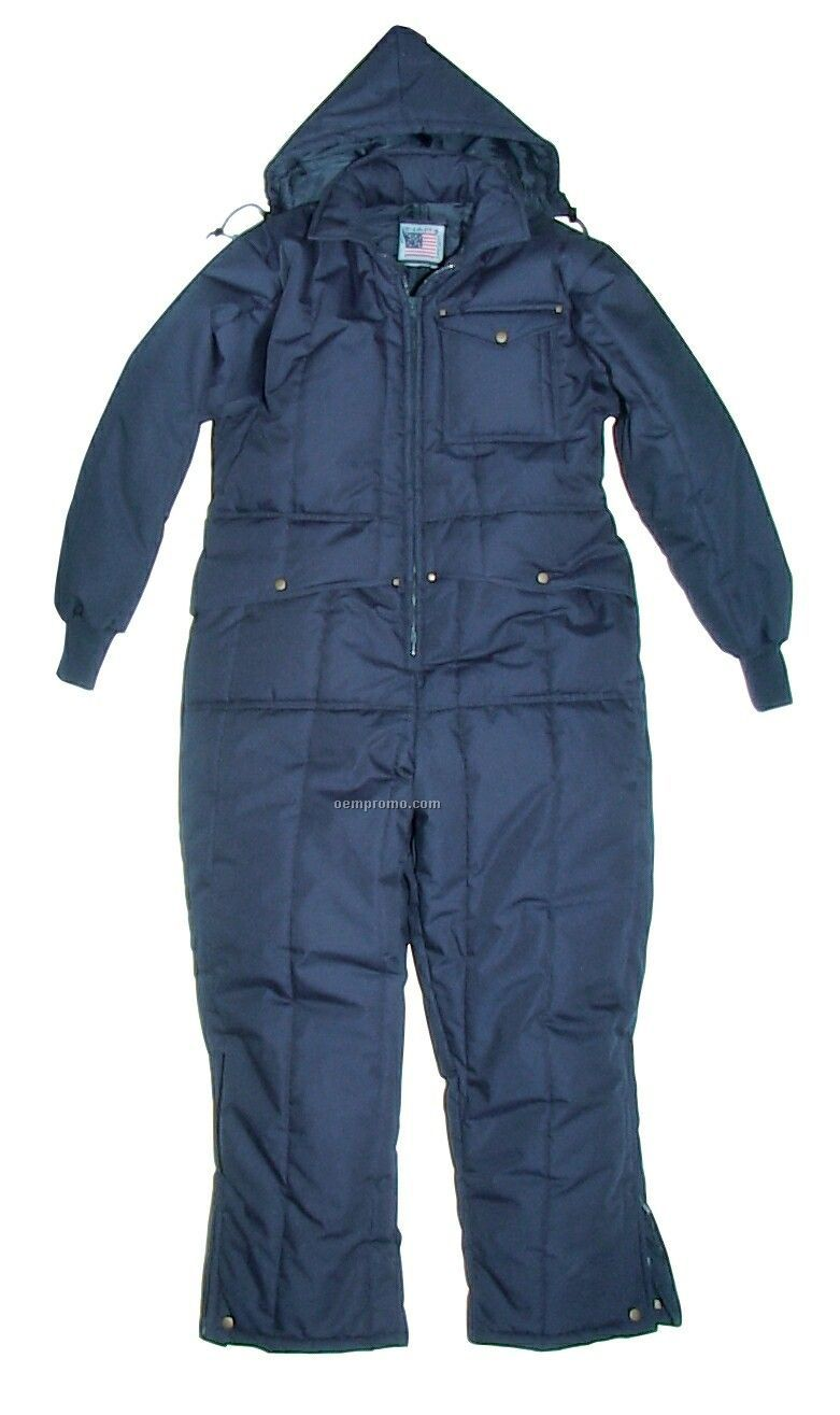 Water Resistant Ski Suit - Imported (Long M-2xl)
