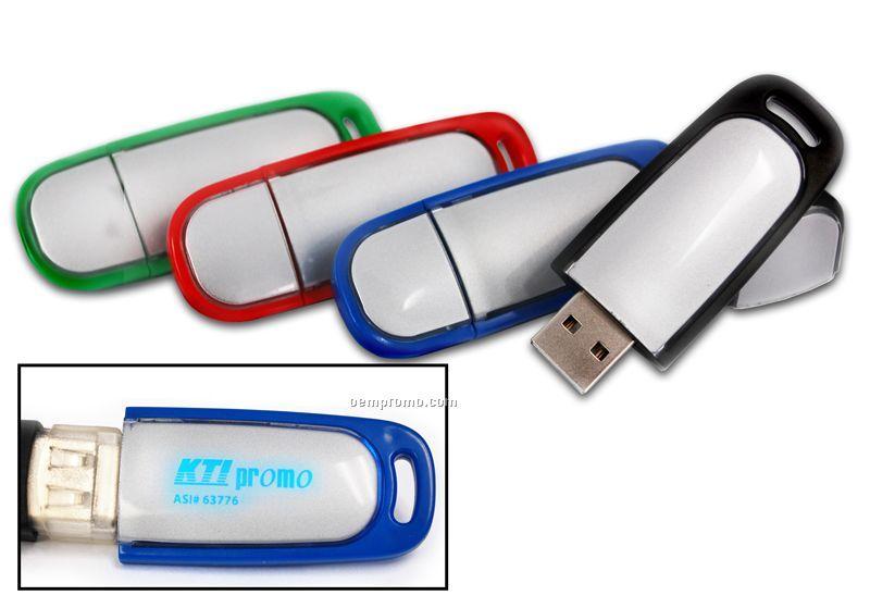 8 Gb USB LED 200 Series