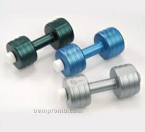 Water Dumbbell Weight
