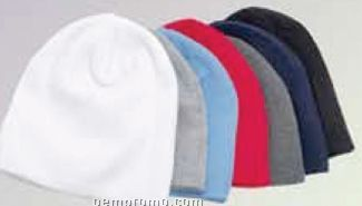 Kids Imported Cotton Beanie Hat
