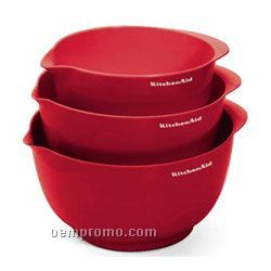 Kitchen Aid Mixing Bowl