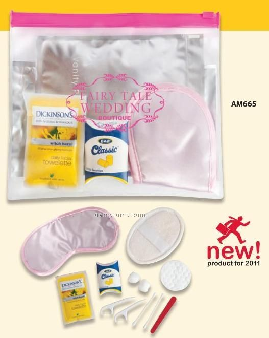 Princess For A Day Spa Kit