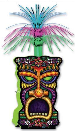 Tiki Centerpiece Decoration